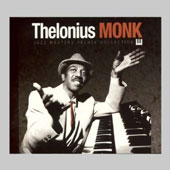 Thelonious Monk: Jazz Masters Deluxe Collection