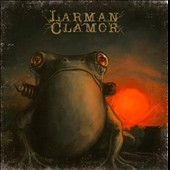 Larman Clamor: Frogs