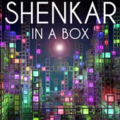 Shenkar: In the Box [PA] [Digipak] *