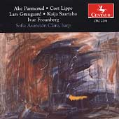 Parmerud, Lippe, Saariaho, Frounberg / Sofia Asunci&#243;n Claro