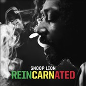 Snoop Lion (aka Snoop Dogg): Reincarnated
