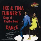 Ike & Tina Turner: 16 Great Performances