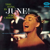 June Christy: The Song Is June!