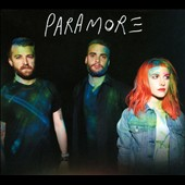 Paramore: Paramore [CD + Medium T-Shirt] *