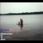 Hospital Ships: Destruction in Yr Soul [Digipak] *