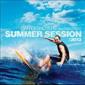 Daniel Desnoyers: Summer Sessions 2013