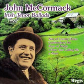 Irish Tenor Ballads