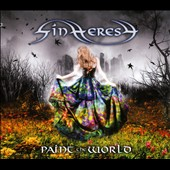 Sinheresy: Paint the World [Digipak]