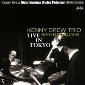 Kenny Drew: Music Still Live on Lullaby Of [Limited Edition]