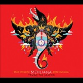 Brad Mehldau/Mark Guiliana: Mehliana: Taming the Dragon [Slipcase] *