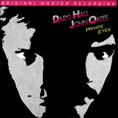 Daryl Hall & John Oates: Private Eyes [Digipak]