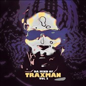 Traxman: Da Mind of Traxman, Vol. 2
