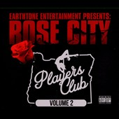 Players Club: Rose City, Vol. 2 [PA] [Digipak]