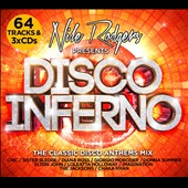 Various Artists: Nile Rodgers Presents Disco Inferno