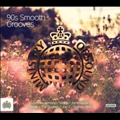 Various Artists: 90s Smooth Groove