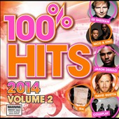 Various Artists: 100% Hits 2014, Vol. 2