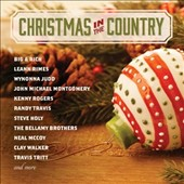 Various Artists: Christmas in the Country