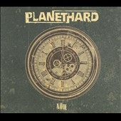 Planethard: Now [Digipak]