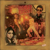 Various Artists: Bombay Disco, Vol. 2 [Digipak]