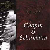 Grand Piano - Harold Bauer - Chopin & Schumann