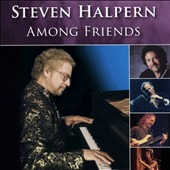 Steven Halpern: Among Friends