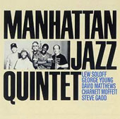 Manhattan Jazz Quintet: Manhattan Jazz Quintet