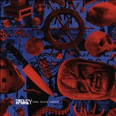 Radkey: Dark Black Makeup *