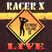Racer X: Live Extreme, Vol. 2