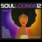 Various Artists: Soul Lounge 12