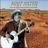 Hoyt Axton: Live at the Saddle Rack, San Jose