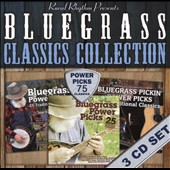 Various Artists: Bluegrass Classics Collection Power Picks