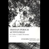Tristan Perich: Active Field