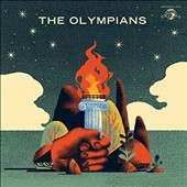 The Olympians (Retro-Soul): Olympians [LP] *