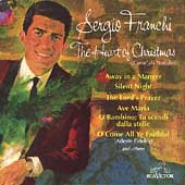 Sergio Franchi: The Heart of Christmas (Cuor' di Natale)