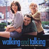 Original Soundtrack: Walking and Talking