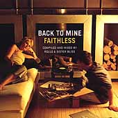 Faithless: Back to Mine