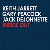 Gary Peacock/Jack DeJohnette/Keith Jarrett: Inside Out