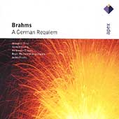 Brahms: A German Requiem / André Previn, Royal PO, et al