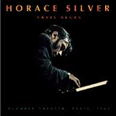Horace Silver: Paris Blues, 1962