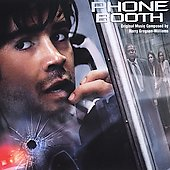 Harry Gregson-Williams: Phone Booth [Original Motion Picture Score]
