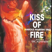 Harold Mabern: Kiss of Fire