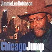 Jimmie Lee Robinson: Chicago Jump *
