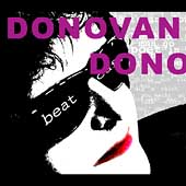Donovan: Beat Cafe [Digipak]