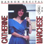 Catherine Marchese - Bassoon Recital