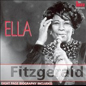 Ella Fitzgerald: The Jazz Biography Series [Remaster]