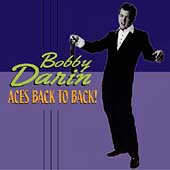 Bobby Darin: Aces Back to Back [CD & DVD]