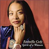 Radmilla Cody: Spirit of a Woman