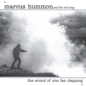 Marcus Hummon: The Sound of One Fan Clapping
