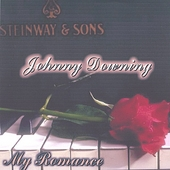 Johnny Downing: My Romance