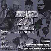 Pimp C: Black Grove 401 Records Compilation, Vol. 1 Chopped & Screwed
